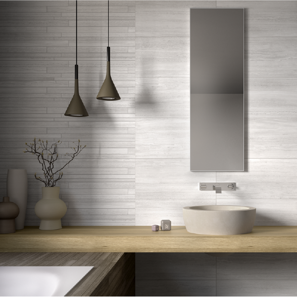 Hutton Tiles | Vein Tile, Imola Ceramica