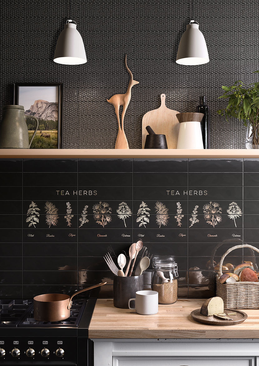 Bubble Tiles | Hutton Tiles Ltd, Belfast